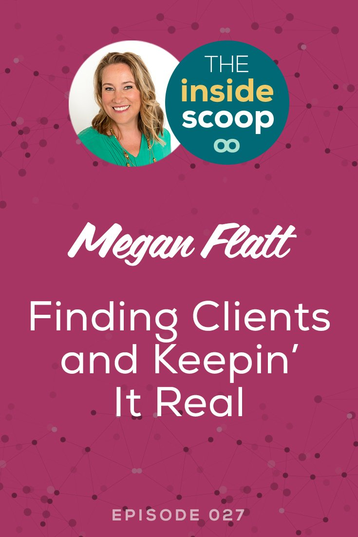 Pin this + meet one of our favorite mama CEOs, Megan Flatt. A business consultant for mom who are running businesses of all kinds, Megan knows that trying to divide your attention between your business and your family is no small feat. Listen to this interview to find out how Megan grew her business with a family in tow, the importance of finding your trip of fellow CEO mamas, the key to working seamlessly with more 1:1 clients, and so much more!