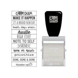 carpe-diem-roller-stamp