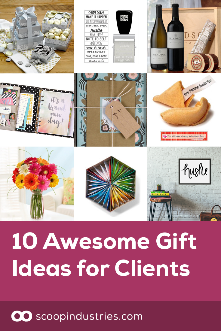 Gifts business clients 100 images business gifts in for Gift with purchase ideas