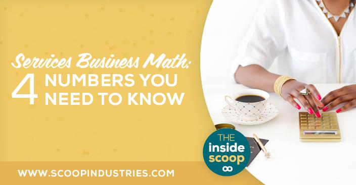 services-business-math