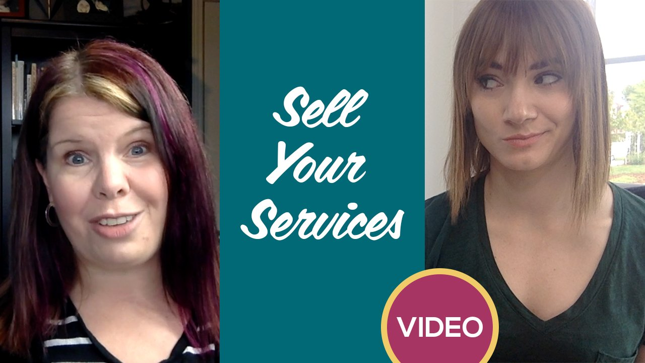 "If you're someone who has trouble ""selling"" yourself, the idea of mixing it up so you can book more clients and grow your business can seem scary!. The good news...with a few minor adjustments here and there you can set yourself up to be more successful. We're sharing three tips to make selling your services and landing new clients soooooo much easier https://scoopindustries.com/fastestwaytosellservices/"