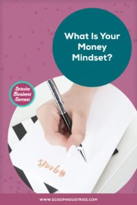 We're sharing our favourite ways to improve the way you think about money. *Pin this post for later*