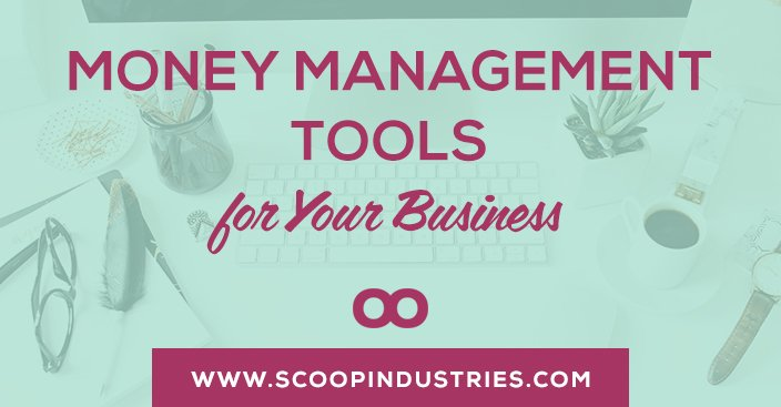 Episode 61: Money Management Tools for Your Biz