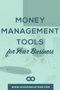 Having the right money management tools for your business is always a winning strategy. *Pin this post for later*