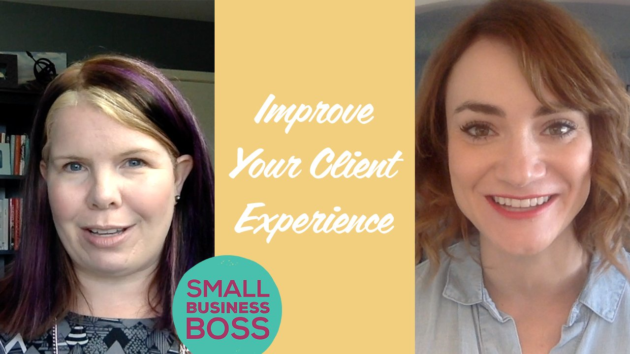 A positive client experience is what makes for loyal clients who spend more money and refer others. We're sharing three ways you can quickly improve your client experience. https://scoopindustries.com/three-ways-to-im…lient-experience/