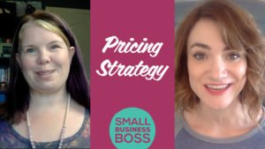 It's hard not personalize things when it comes to your business and your money, am I right?!?! But creating a pricing strategy for your services doesn't have to be stressful or confusing. Check out the three key things you need to nail with your pricing strategy. https://scoopindustries.com/pricing-strategy-2/