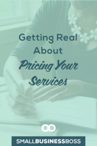 Pricing your services can be a minefield. In this episode we're getting real about what you need to know about pricing strategy. *Pin this post and listen later.*