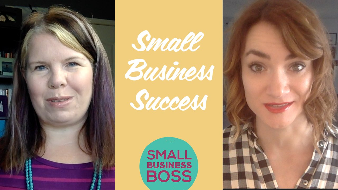Small Business Success - The Top Three Secrets