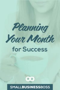 When it comes to planning we often look at our weeks or the whole quarter, which makes it far too easy for an entire month to slip by. Check out these tips on the benefits of monthly planning to help supercharge your success. *Pin this post for later*