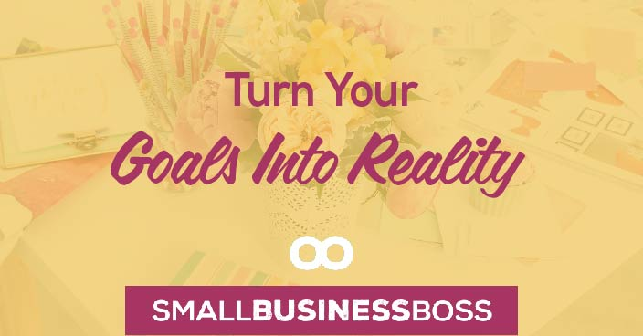 Episode 66: Turn Your Goals Into Reality