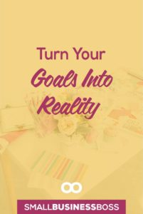 When you run a services business, having goals is a must. But how do you know when it's time to revisit your goals and change course? Check out these tips on how to refine your goals and get clear of where your business is headed. *Pin this post for later*